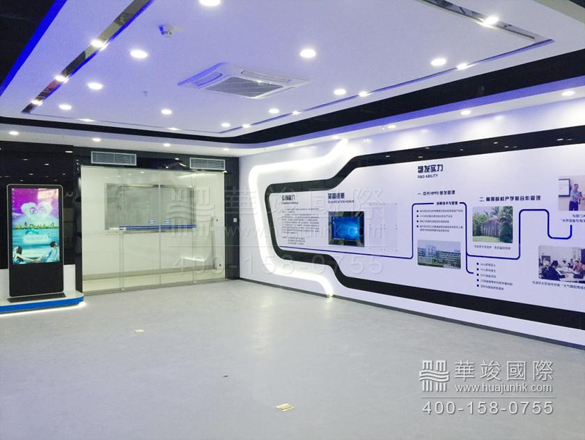 【经典展厅设计案例】价格,厂家,展览设计制作-搜了网