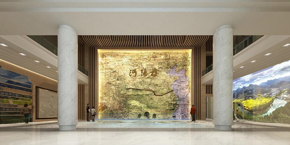 沔阳楼博物馆