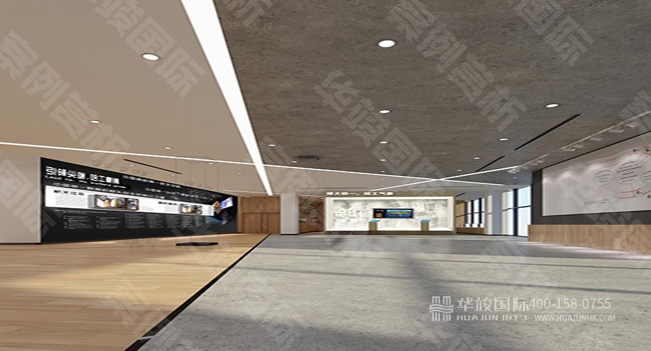 安康市人才中心_哈尔滨工业大学校史馆-华竣国际